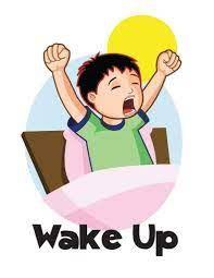 cikimm.com / gambar anak bangun pagi