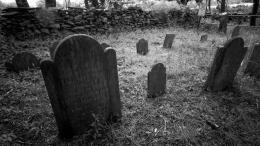 Ilustrasi kematian, sumber: Istockphoto via tirto.id