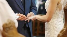 Pernikahan/Sumber: BBC