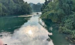 Ekosistem danau harus diselamatkan dari kerusakan. Doc Pri