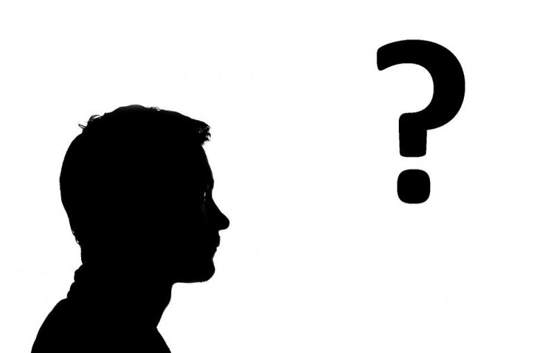 Ilustrasi kehausan rasa ingin tahu manusia. Foto; pixabay.com.