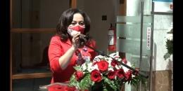Direktur RS Premier Bintaro Dr Martha M. Siahaan MARS MHKes (Dokumen pribadi)