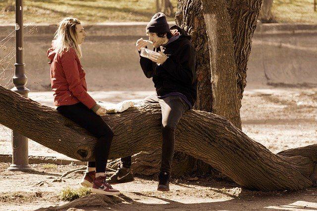 Alasan cewek memilih hubungan tanpa status (Foto ilustrasi : pixabay.com/icsilviu)