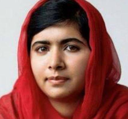 Malala Yousafzai (dok.tribunnews.com)
