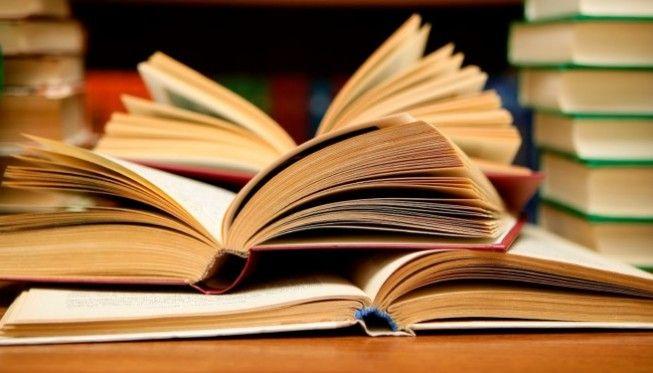 Buku-buku | Sumber : starscharter.org