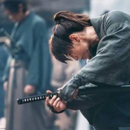 Himura di masa mudanya l Dok. Warner Bross Japan.