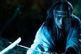 Seji Okita l Dok. Warner Bross Japan.