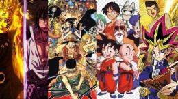 Kecanduan Anime, Di Level Manakah Anda Berada? (tribunnews.wiki.com)