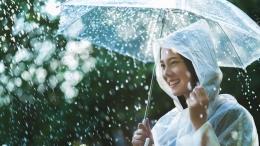 Ilustrasi gambar hujan (sumber gambar:klik dokter.com)