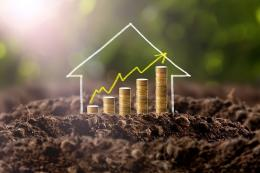 Investasi properti   Sumber: Thinkstock/Maxsattana