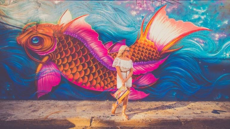 Lukisan rasa - Foto oleh Caleb Oquendo dari Pexels