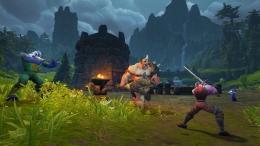 World of Warcraft. Photo: gamebrott.com