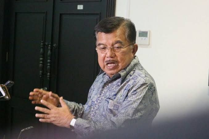 Jusuf Kalla (Kompascom)