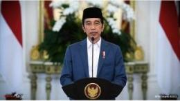 Presiden Jokowi.Medcom.id