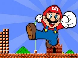 Super Mario Bros. Photo: telset.id