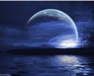 Blue moon (bob van alphen)