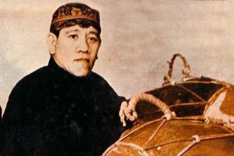 Ki Nartosabdo. Foto: Kompas.com