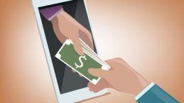 Utang Piutang Melalui Pinjaman Online. Sumber Situs Jawaban.com
