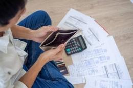Kesalahan Kalkulasi Dalam Manajemen Keuangan. Sumber Situs Akulaku