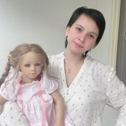 Priscillia Wibowo (liputan6.com)
