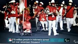 www.youtube.com, Kontingen Indonesia pada Paralimpiade Tokyo 2020