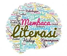 Dokumentasi Dinas Perpustakaan Umum dan Arsip