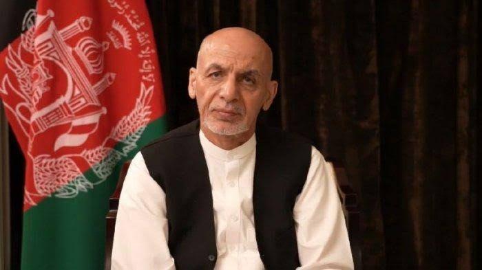 Ashraf Gani (kompascom)