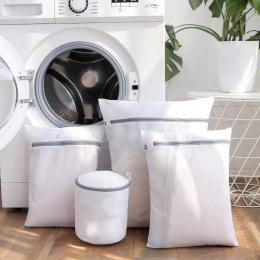 Ilustrasi Penggunaan Laundry Net (Aliexpress.com)