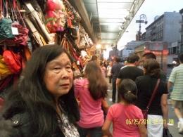 salah satu sudut di Chinatown(dok pribadi)
