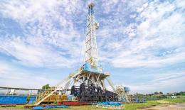 Land Rig. Sumber: rdn.co.id