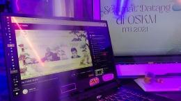 OSKM ITB 2021: Talkshow