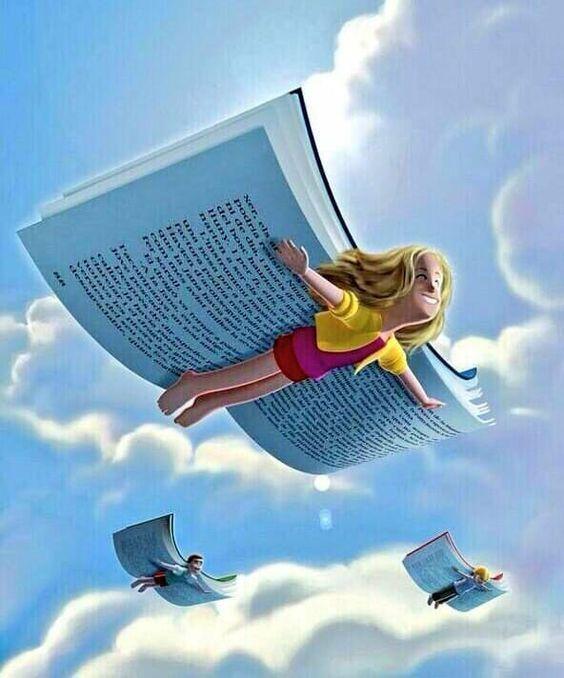 Kebangkitan penulis di daerah membawa kemajuan (Sumber: theminsjournal.com)