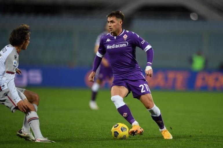 Pol Lirola, mantan pemain Fiorentina. (via getfootballnewsfrance.com)