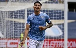 Joaquin Correa. (via football-italia.net)