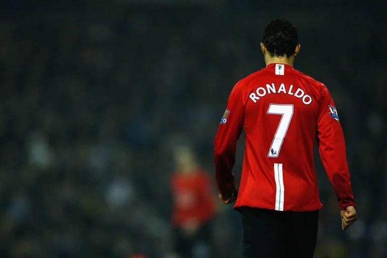 Nostalgia dan Romantisme Mengiringi Kepulangan Cristiano Ronaldo ke  Manchester United Halaman 1 - Kompasiana.com