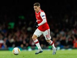 Lucas Torreira, pemain Arsenal yang kembali dipinjamkan. (via 90min.com)