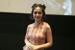 Andien Aisyah-Foto: Kompas.com.