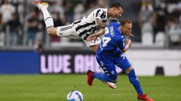 Juventus optimis bersinar (sport.detik.com)