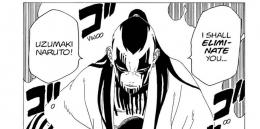 Sumber Gambar: Capture Manga Boruto: Naruto Next Generation. Naruto dan Sasuke vs Jigen