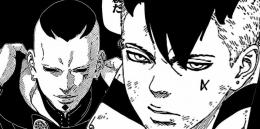Aset Gambar: Manga Boruto dari CBR.com