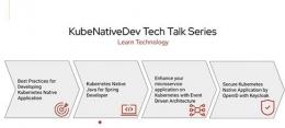 Image Source: Openshift Red Hat Kubernative Dev Tech Talk Series