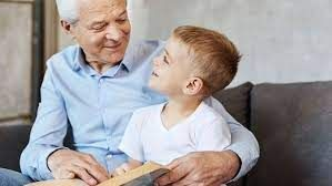 Tua adalah kepastian untuk semua orang yang berumur panjang (klikdokter.com)