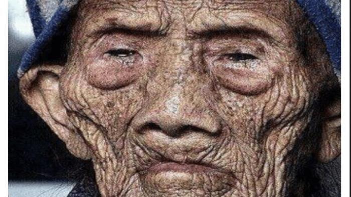 Kakek Li, Manusia Tertua Hidup hingga 256 tahun (travel.tribunnews.com)
