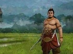 Ilustrasi Gajah Mada dalam GameCivilization V (id.sejarah.net)