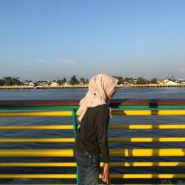 Waterfront, Pontianak. Foto: Teri Bulat/kumparan.com