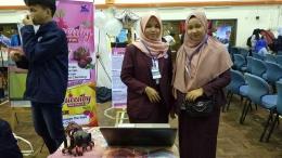 (Expo Produk Festival Enterpreneurship tingkat Mahasiswa)
