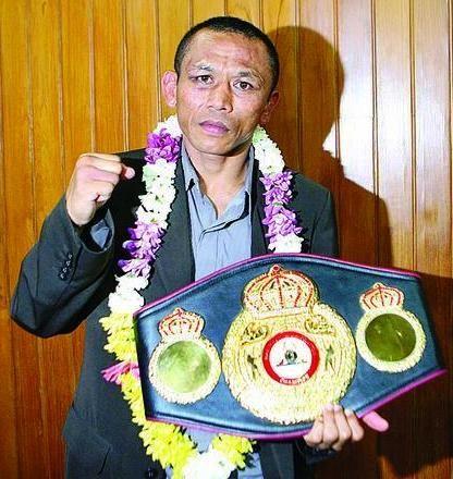 (M. Rachman/Mantan Juara Dunia Tinju Dok: indonesiaproud.files.wordpress.com)