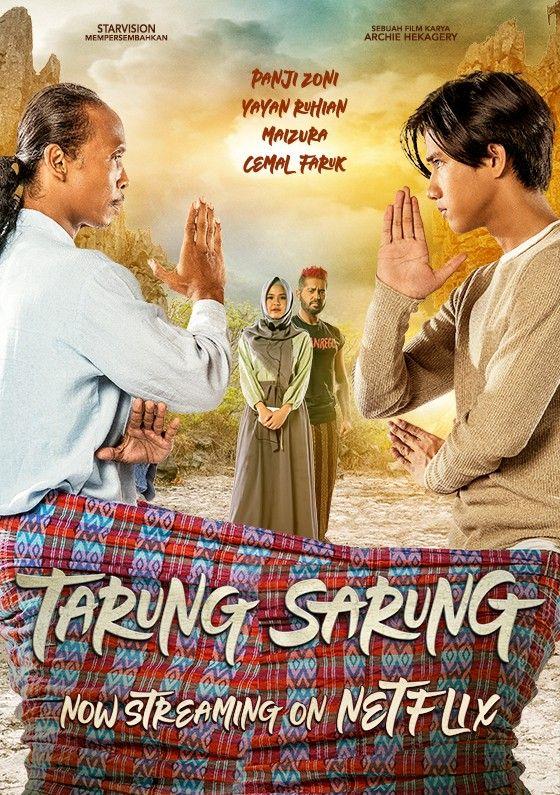 Tarung Sarung (2020). Dok. Starvision.