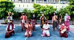 Dokumen Pribadi Kelompok Musik Nusa Seni
