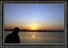 Menanti Pesona Indah di sepanjang jalur Aswan hingga Luxor di atas kapal Pesiar Sungai Nil saat Sunset
